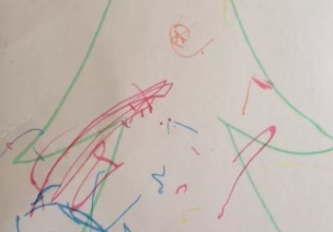 谁说画的像才是好作品?不要用成人的标准扼杀孩子的创造力!