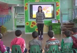 公開課視頻 | 中班科學活動《捉迷藏》