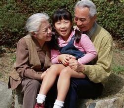 活动方案 | 大班重阳节暖心活动《我为爷爷奶奶做点事》