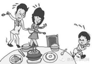 人是铁,饭是钢-- 孩子一定要好好吃饭哦