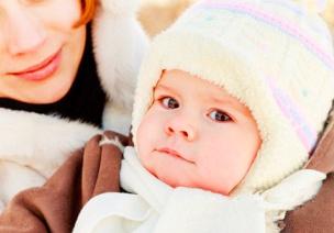 """幼儿秋冬""""穿衣法则"""",这样判断孩子冷暖最简单"""