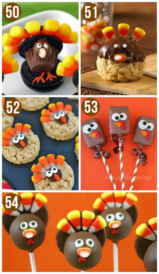 Edible-Thanksgiving-Crafts-for-Kids