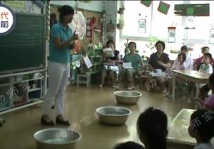 获奖公开课视频 | 大班科学活动《纸张宝宝大变身》