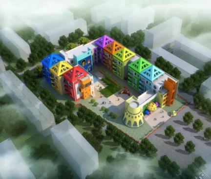 11月1日正式实施,《托儿所、幼儿园建筑设计规范》更新了