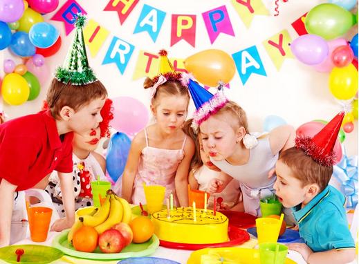 """期盼已久的""""集体生日Party""""策划方案来啦!不能错过!"""