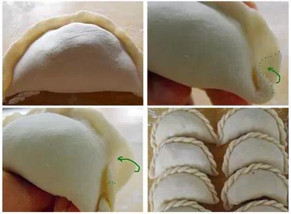 吃货必看梦幻美食 | 今年立冬不吃饺子,要吃就吃这样的饺子!
