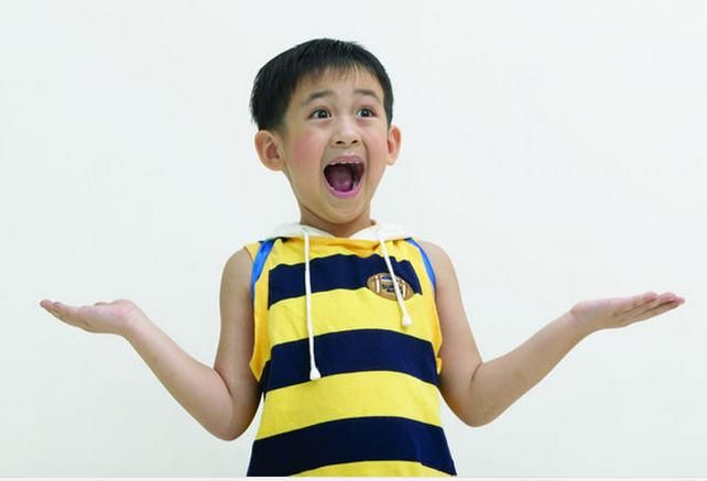 笑瘫所有人的魔性游戏基本靠吼,那教育孩子也靠吼?
