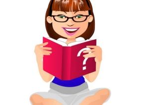 教育隨筆 | 老師,是不是你的書更好看?