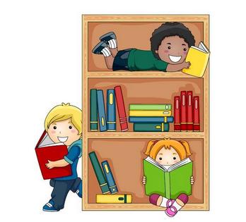 教育随笔 | 老师,是不是你的书更好看?
