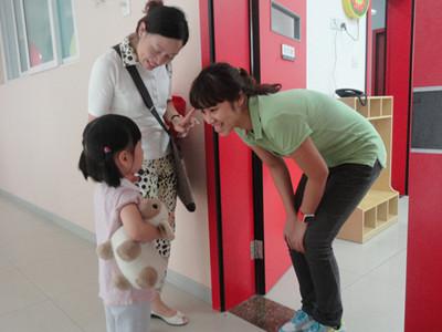 家长工作 | 如何建立高效的家长圈?