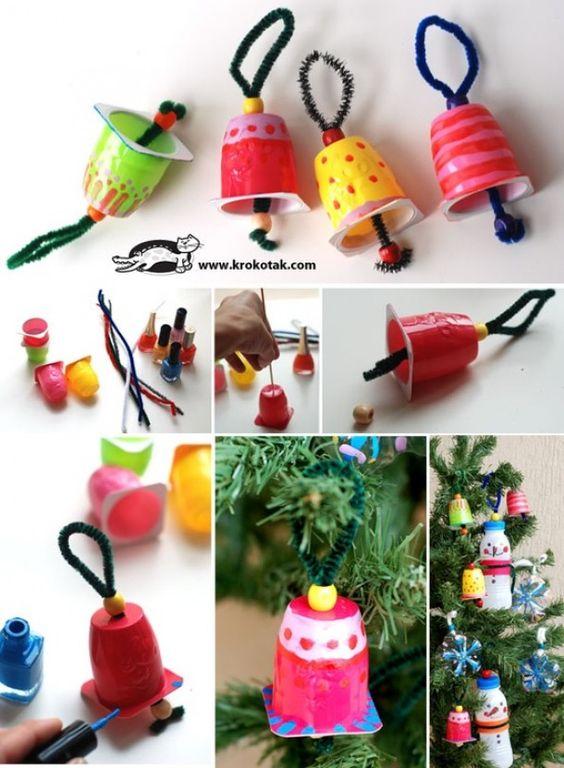 这几种圣诞节手工,让我们相信美好
