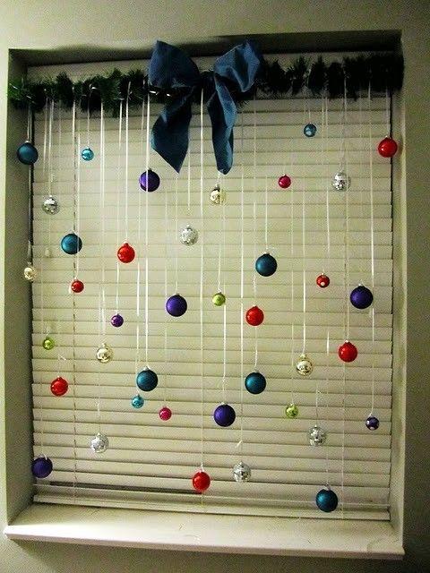 20种买都买不到的圣诞节吊饰,我们教你做~最适合门厅走廊啦!
