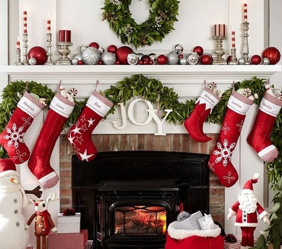 铺天盖地的圣诞节环创,你怕了吗?到底我们该怎么布置幼儿园