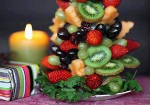 舌尖上的圣诞节 | DIY美食,精心策划的幼儿园活动都有它