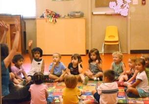 幼儿园大班教师个人年终总结(幼小衔接)