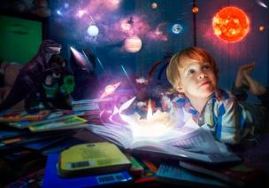 优秀论文 | 你是否无意间扼杀了孩子的想象和创造