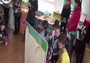 获奖公开课视频 | 小班艺术领域音乐游戏《两只小鸟》