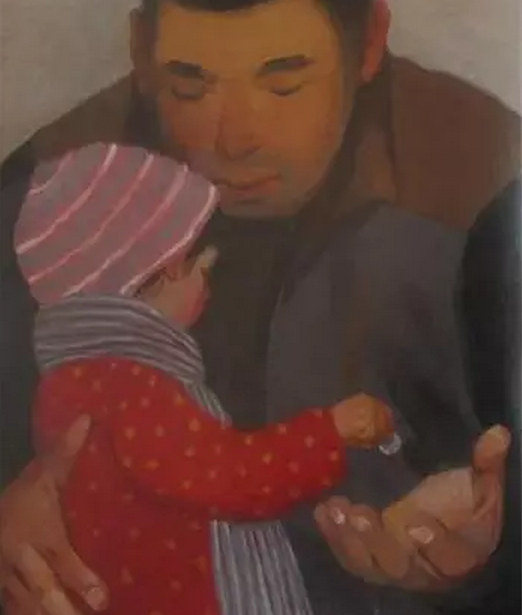春节绘本系列 | 《团圆》,让千万人温暖落泪的绘本