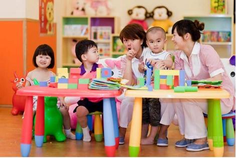 幼兒教師專業發展三年規劃