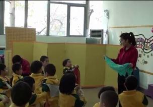 获奖公开课视频 | 小班艺术领域音乐游戏《变变变》