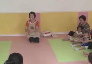 获奖公开课视频 | 16-18个月亲子活动《冰糖葫芦》