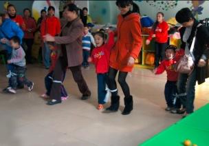春节幼儿园亲子活动方案