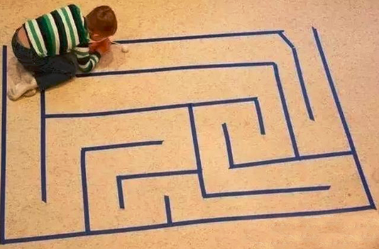 转给家长 | 寒假带娃玩什么?这些益智游戏让娃更聪明!