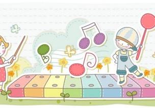 快来收藏 | 用音乐让幼儿园一日活动井然有序