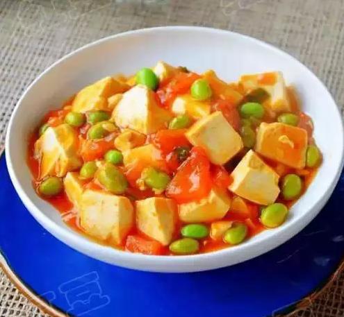 年俗 | 二十五,做豆腐