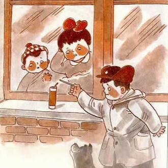 寒假安全 | 春节孩子玩鞭炮注意事项
