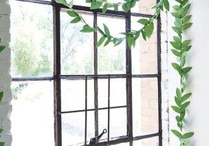 春季环创 | 用叶子点亮教室里那一抹绿