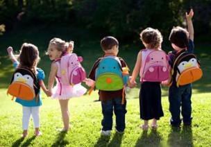 开学季 | 新生入园须知两则,让家园配合更顺畅