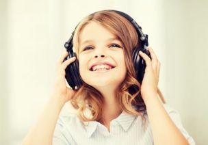 音乐盛宴-用美的音乐靠近孩子的心灵!