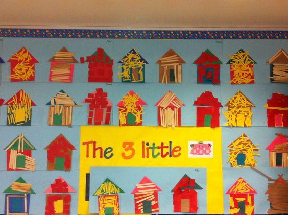 开学主题墙 | 绝对酷炫!小小一面墙,打开感知世界的窗口
