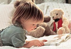 论文 | 教师在幼儿绘本阅读中应把握的几个问题