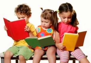 小班亲子活动方案 | 好书漂流