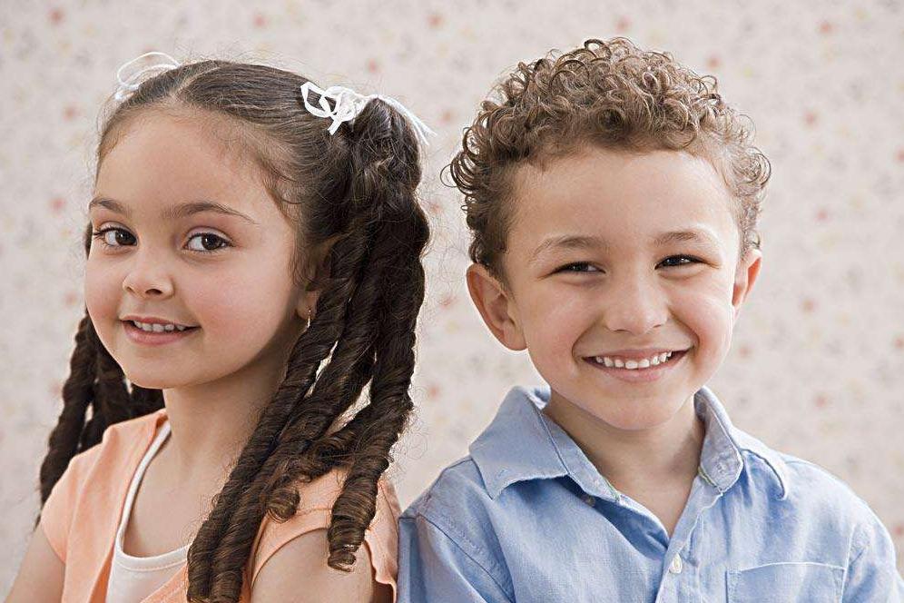 三八节性别教育 | 男孩子、女孩子,我们都是好孩子