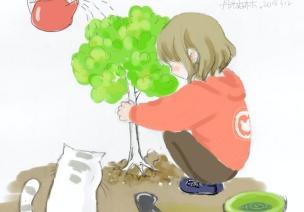植树节 | 幼儿园大班说课稿《植树造林》