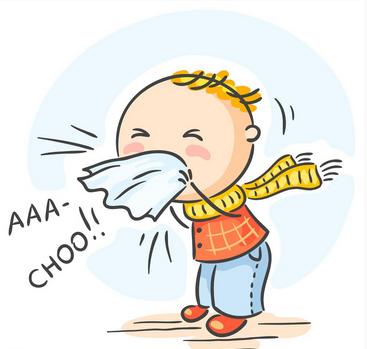 多病之春 | 幼儿园常见传染病的预防与护理(二)