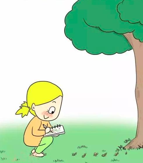 春天带娃户外怎么玩?这些游戏来帮你!