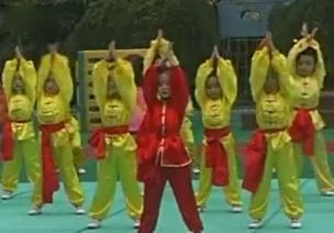 幼儿六一舞蹈视频 | 大班舞蹈《粉墨人生》