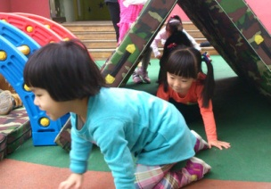 運動會游戲 | 幼兒園大中小班運動會,各班適合的游戲都在這里