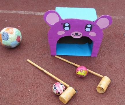 运动会游戏 | 幼儿园大中小班运动会,各班适合的游戏都在这里