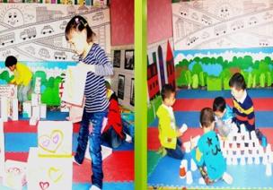 区域活动的创设 | 倾听幼儿的声音