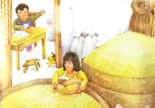 绘本   《中国记忆·传统节日》清明节