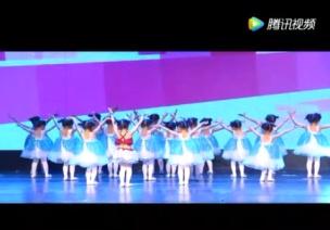 儿童节小班女孩舞蹈 | 小可爱