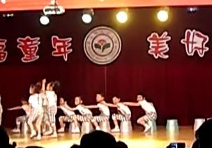 小班六一舞蹈 | 老师老师