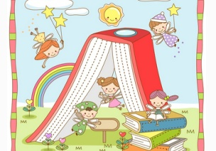 优秀教案 | 小班社会领域活动《图书分享》