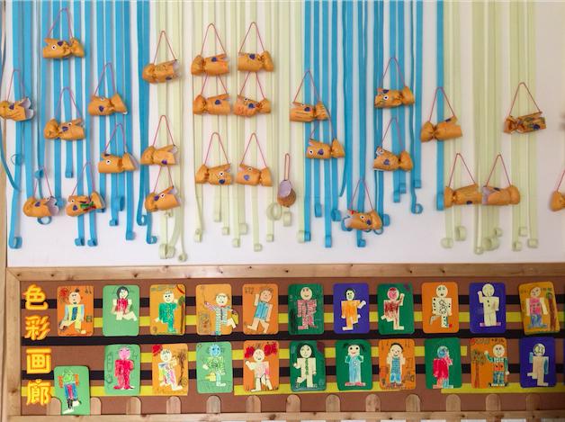 干货 | 幼儿园环创设计的16个技巧