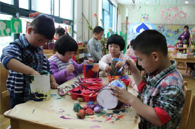 何为生成课程?幼儿园课程的预设与生成